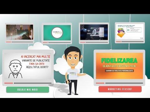 Programul de fidelizare Cashback Solutions