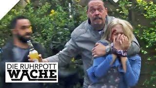 Gefängnis-Ausbruch in Duisburg: Insasse wird zum Serientäter | Die Ruhrpottwache | SAT.1 TV