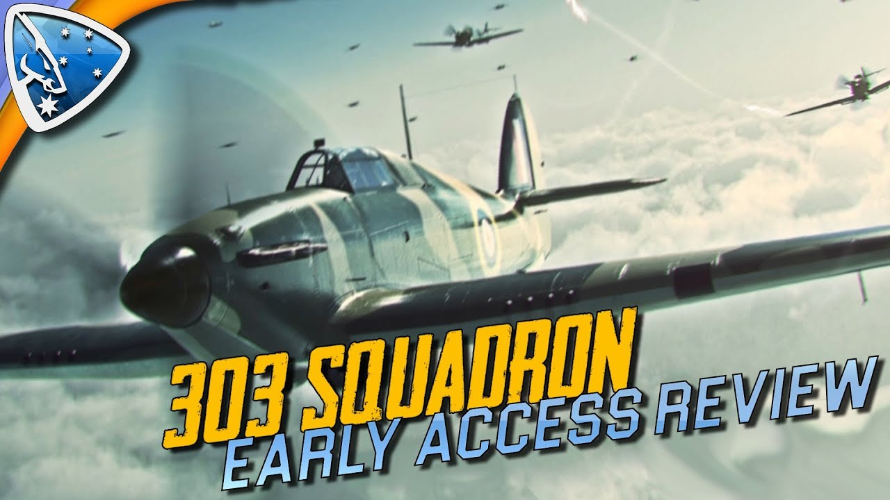 303 Squadron: Early Access Review