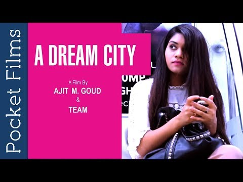 Thoughts girls have while travelling along with boys in a metro - Dream City
