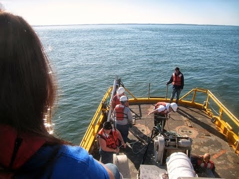 Maritime Science at Clatsop Community College