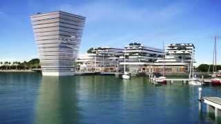 Baía De Luanda - Investir - Parcela 1