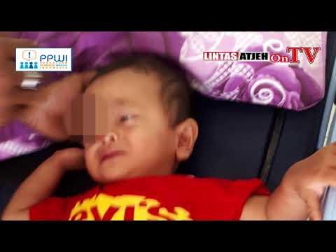 Lintas Atjeh On TV - Fauzan Penderita Kanker Mata Dari Aceh Tamiang