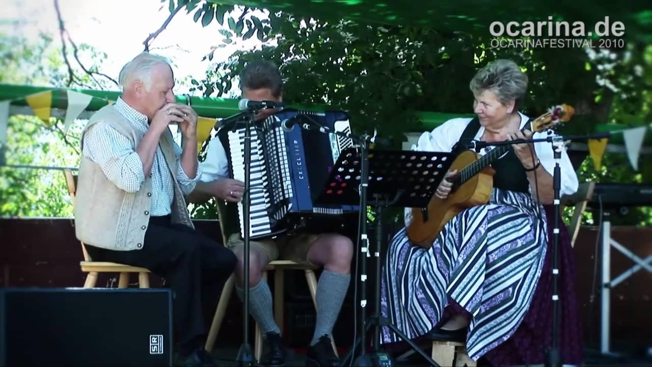 Okarina munti polka von luis baur und franz x kofler youtube for Franz kofler