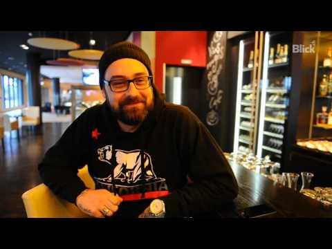 Exklusiv: Sido im Blick.ch-Interview