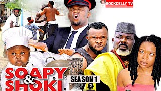 SOAPI AND SHOKI (SEASON 1) -NEW MOVIE ALERT !- ZUBBY MICHEAL  Latest 2020 Nollywood Movie || HD