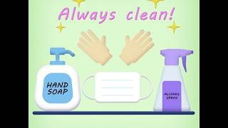 2D Animation  - Always clean! -