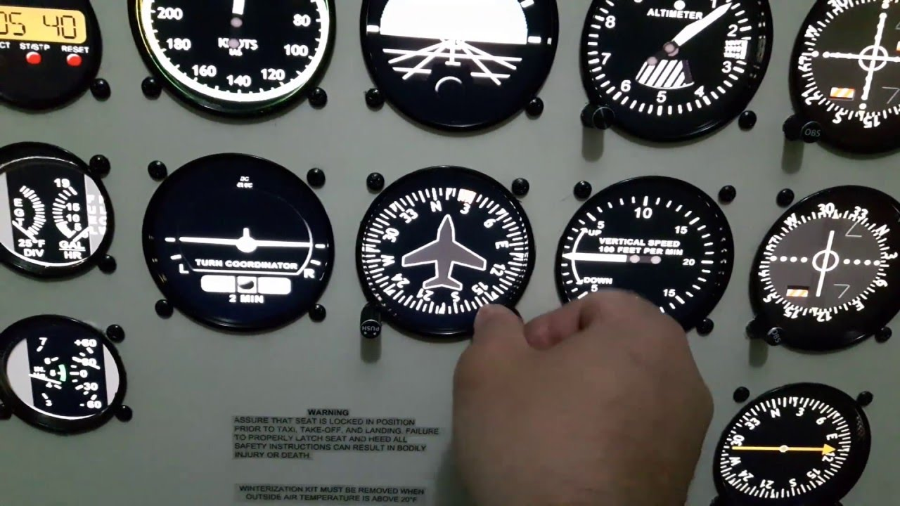 how to make a homemade cockpit