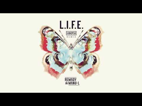 Remady & ManuL  LIFE IGOTU Remix