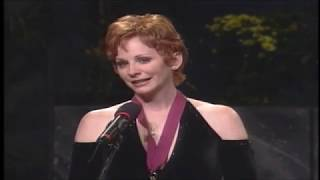 Reba McEntire Acceptance Remarks at the Oklahoma Hall of Fame Ceremony