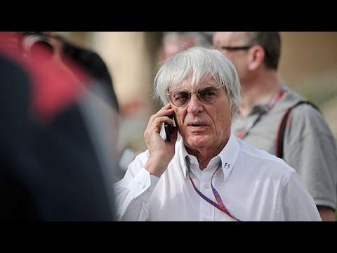 Prosecution accept 75 million euro offer by Ecclestone to end bribery trial