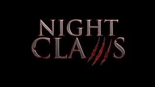 Rebruary 2013 - Night Claws