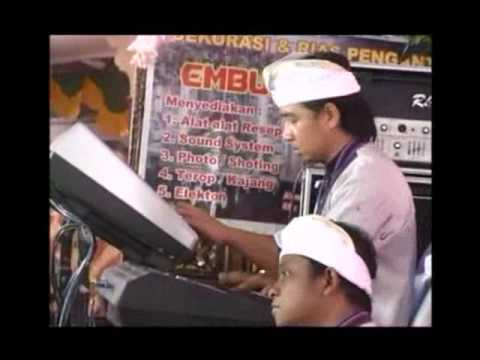 REVANSA™ ★ Lampung Ngayogja - Tedjo & Fitri ★ Ploso