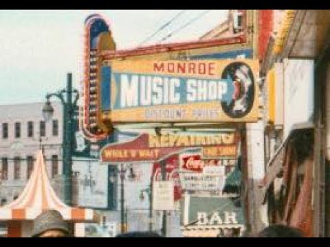 Lee's Monroe Music History, Legacy and Memoirs...Detroit, Michigan