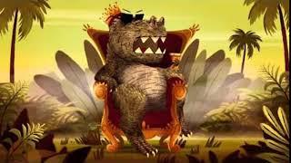 Dinosaur roar 06 2