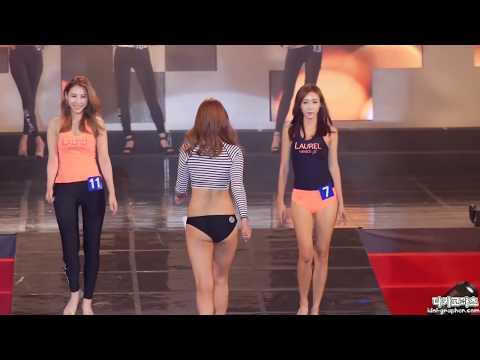 model korea hot