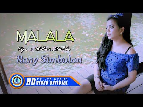 RANY SIMBOLON - MALALA