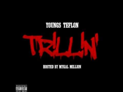 Young Teflon   Young Offenders Remix By D...