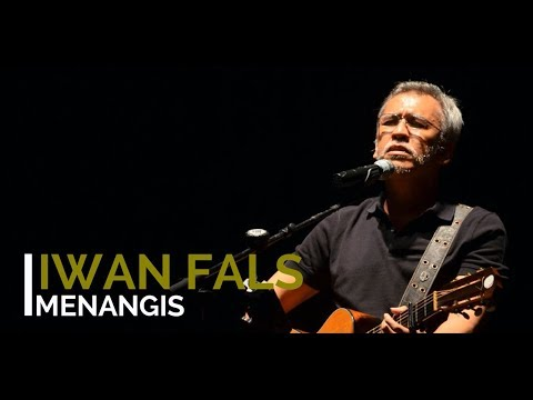 Iwan Fals - Menangis feat Franky.S