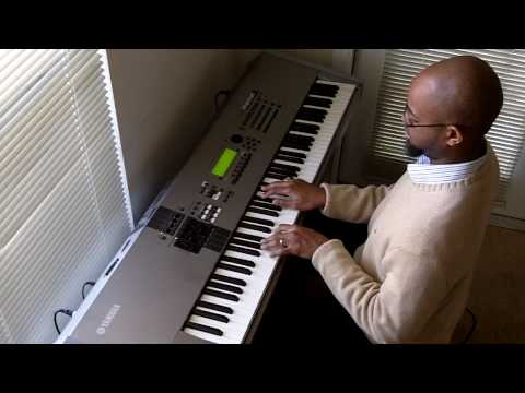 Breakdown of chords