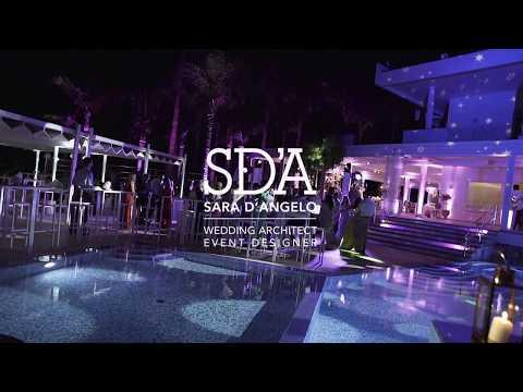 German & Nora - Wedding day Short version - Villa Eliana  | Sara D'Angelo WP