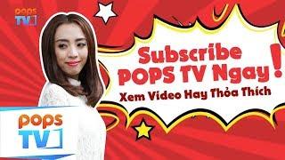 Tuyển Tập Hài Thu Trang Hay Nhất - Trường Giang, Hoài Linh | POPS TV