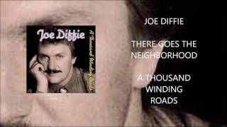 Watch Joe Diffie There Goes The Neighborhood video