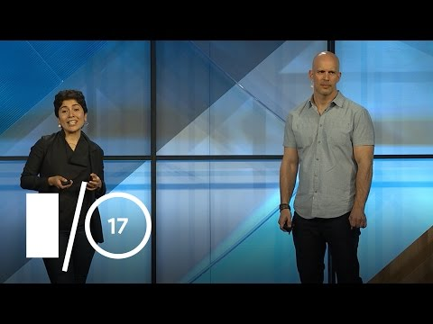 Defining Multimodal Interactions: One Size Does Not Fit All (Google I/O '17)