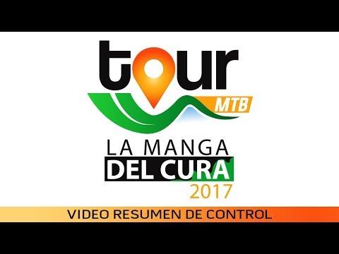 Tour MTB Manga del Cura: Video Tecnico de Control