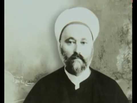 DOST 2012 - Hattat Aziz Efendi