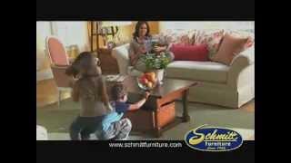 Schmitt Furniture/better Homes & Gardens Commercial 2010