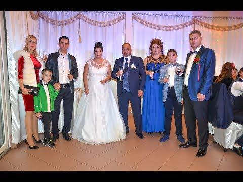02 Primirea invitatilor la nunta