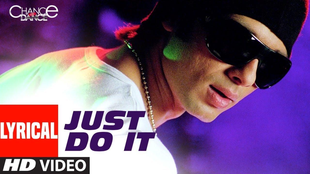 LYRICAL : Pump It Up Song | Chance Pe Dance | Shahid Kapoor, Genelia D'Souza | Vishal Dadlani Watch Online & Download Free