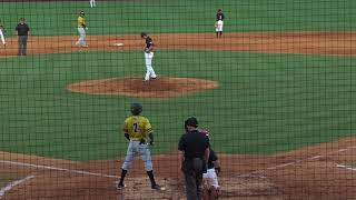 Jacksonville State Baseball Highlights - JSU 10, Alabama State 5 - April 17, 2018