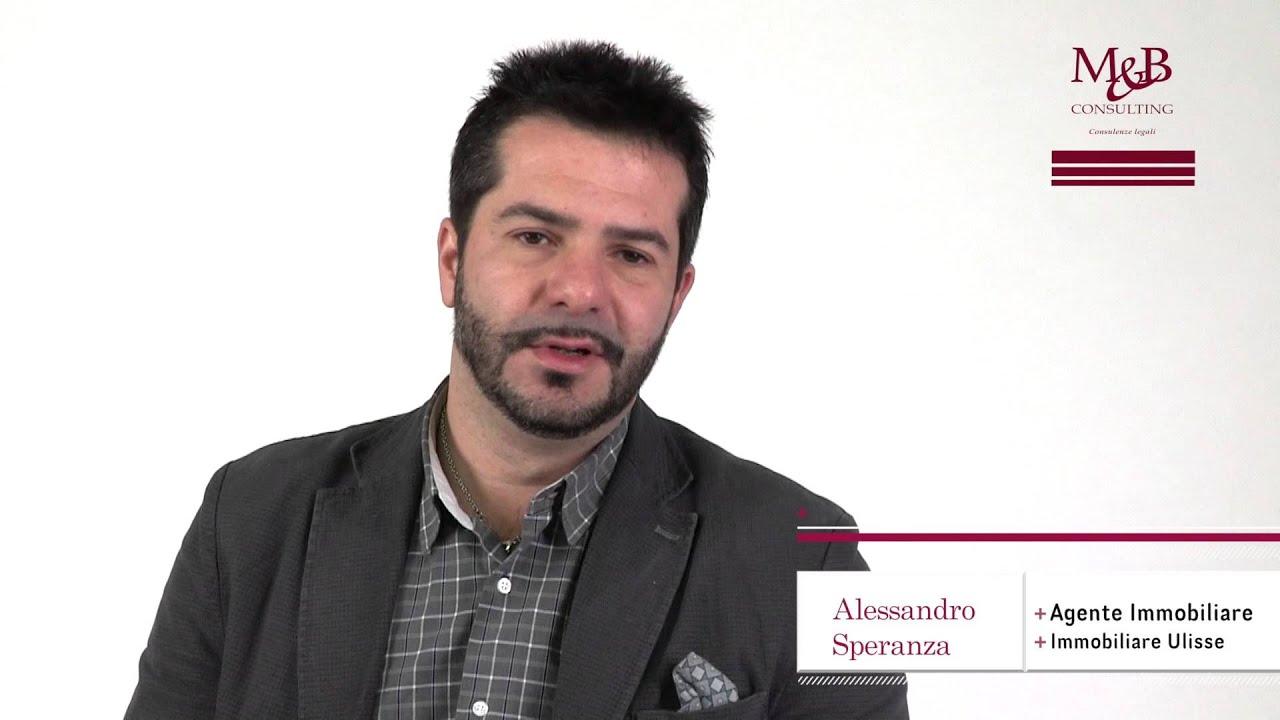 Intervista a Alessandro Speranza