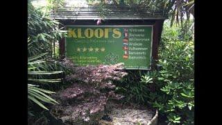 Kloofs Caravan Park Site Tour