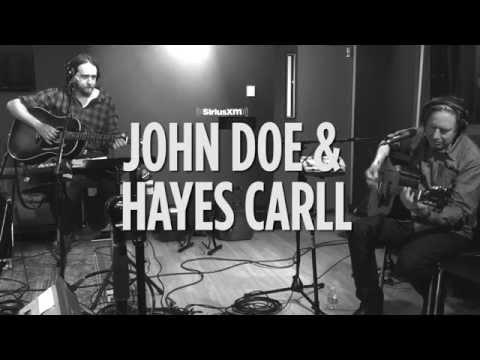 John Doe & Hayes Carll