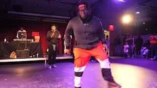 BTD Show | Ju Ju & L2X Intro| Baltimore Club , Majorette