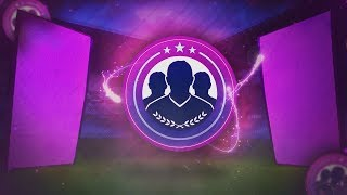 FUTTIE WINNER, NEW SBC's MARQUESINAS !! FIFA 18 PACK OPENING (AND FORTNITE)