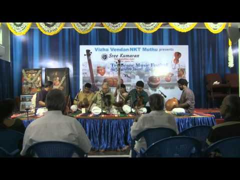 T. N. Krishnan SriRam 02 - Ramaneesamanamevaru_31m 44s