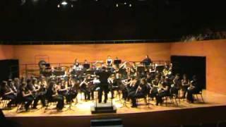 Star Wars B.S.O. (Primera Parte) - John Williams - Banda Professional Conservatorio Islas Baleares