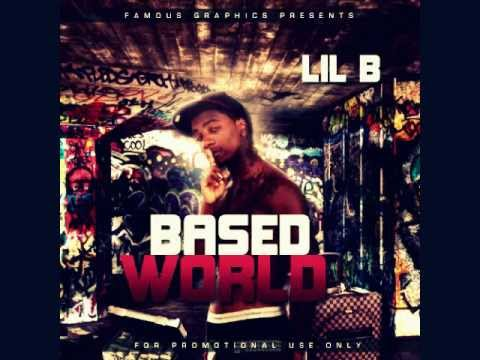 Lil B Like A Martian bassboosted