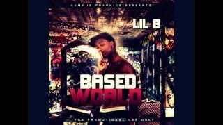 Lil B Like A Martian bassboosted
