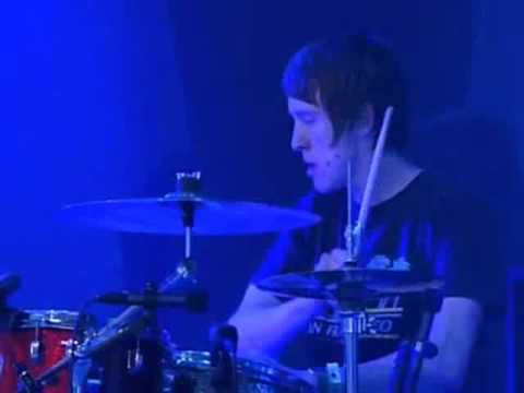 The Pigeon Detectives Lowlands 2008 Interview