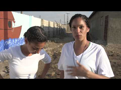 Zambia Mission Video Blog: Lauren and Kimmy