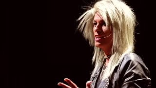 The Hardest Thing in the World | CiCi | TEDxUCR
