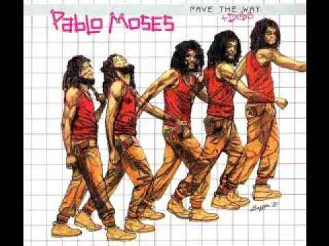 Pablo Moses - Pave the way + Dub mp3