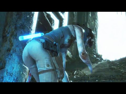 Rise of the Tomb Raider Extended Walkthrough 1080p HD