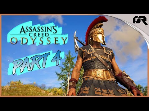 ΤΟ ΜΑΝΤΕΙΟ ΤΩΝ ΔΕΛΦΩΝ  Assassins Creed Odyssey Greek Gameplay Part 4