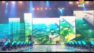 Юлия Савичева - Москва - Владивосток (Big Love Show 2011)